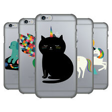 OFFICIAL ANDY WESTFACE CREATURES HARD BACK CASE FOR APPLE iPHONE PHONES