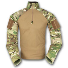 VIPER SPECIAL OPS UBACS SHIRT BRITISH ARMY TYPE MULTICAM MTP CAMO HOT WEATHER