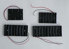 plat AA Batterie supports 5, 6, 8 et 10 Serial Support boîtes Stocks UK