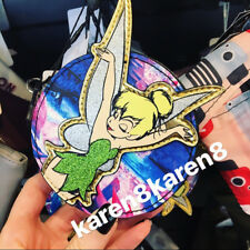 DISNEY TINKERBELL  Zip Coin Purse Primark