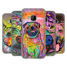 OFFICIAL DEAN RUSSO DOGS 3 HARD BACK CASE FOR HTC PHONES 1