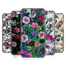 OFFICIAL RIZA PEKER FLOWERS 4 HARD BACK CASE FOR APPLE iPHONE PHONES
