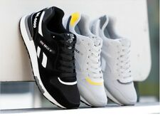 MENS BOYS SPORTS TRAINERS RUNNING GYM SIZES 5-10 UK SELLER Sneakers Casual