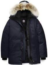 Canada Goose Men's Chateau Parka XXL L Navy Blue BNWT rrp £895 coat jacket large