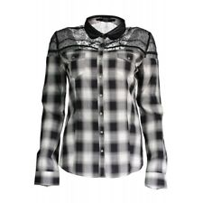 camicia donna guess jeans