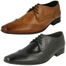Hombre Base London Zapatos Formales Chales