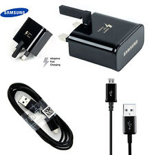 Genuine Samsung Fast USB Main Charger Adapter EP-TA20UWE For Samsung S7,S6,J5,A5