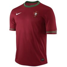 NIKE HOMME MAILLOT DE FOOTBALL PORTUGAL HOME - 447883-638