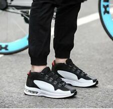 Mens Lace up Sneakers Sport Running Jogging Shoes Breathable Trainers Leisure SZ