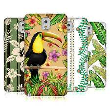 HEAD CASE DESIGNS TROPICAL VIBES HARD BACK CASE FOR SAMSUNG PHONES 2