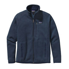 PATAGONIA M's Better Sweater Jkt - pile - (Classic Navy)