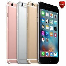 Apple iPhone 6S 6/6S Plus 16/64/128GB Factory Unlocked Smartphone Rose Gold LO