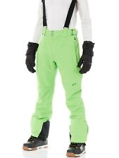 Protest Leaf Green Oweny Snowboarding Pants