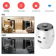 Wireless HD 720P Panoramic Security Camera CCTV System Pet Dog Baby Monitor Lot