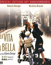 Film - La Vita È Bella - Dvd (blu-ray)