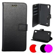 Funda Carcasa Cartera Para Lg X Power