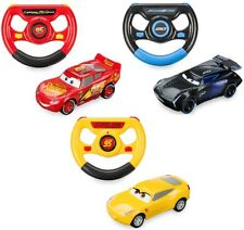 Disney Pixar Cars 3 Remote Control Cars ***HOT SELLER FOR XMAS***