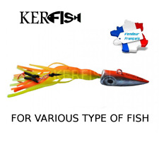 NEW ! Jig flamingo sea fishing / flamingos Lures for various type of fish