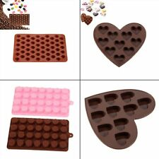 Kitchen Cookware Cake Decorating Moulds Cookies Chocolate Baking Sugarcraft Mold