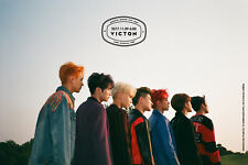 VICTON    From. Victon (4th Mini  Album) CD+ 2 Booklet+ Photocard + Poster