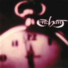 Enchant - Time Lost - Cd - Usato