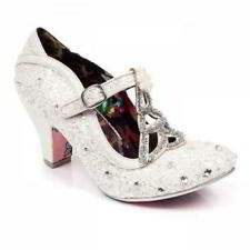 Irregular Choice Icily Festive Womens Christmas Party Heels Limited Edition Size