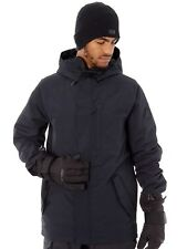 Burton True Black Gore-Tex Radial Snowboarding Jacket