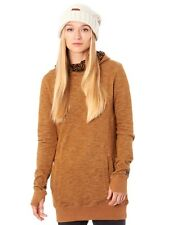 Volcom Copper Tower Womens Snowboarding Hoody