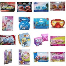 DISNEY E PERSONAGGI nuoto Ausilio & Accessori (assortiti)