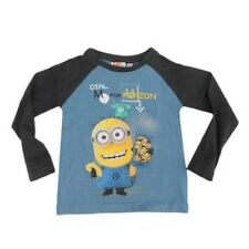 Dial M for Minion de manga larga camiseta