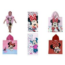 Minnie Mouse toallas (Surtido)