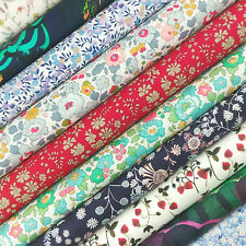 Liberty Midnight Berry Tana Lawn Fabric / betsy wiltshire capel christmas quilt