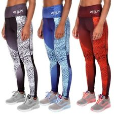 Venum Damen Leggings Dune Women Fitness Training Sport Gym Tights Pants Sale