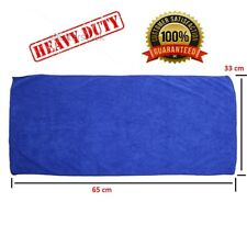 X Large Micro Fiber Cloth auto Car Care Cleaning fast Drying Towel heavy duty UK