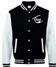 T FOX Youtuber American College Varsity Jacket Jake Paul Logan Logang jp YouTube