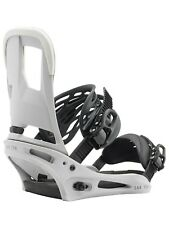 Burton Primed 2017 Cartel Snowboard Bindings