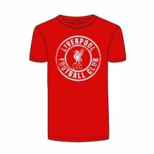 T-shirt officiel Liverpool FC - Homme