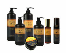 Argan Oil Deluxe Organic Moroccan Treatment Nourishing Hair Shampoo&Conditioner