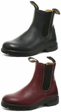 New Blundstone 1441/1443 Punch Hole Womens Chelsea Boots ALL SIZES AND COLOURS