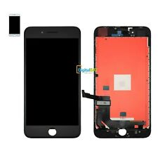 TOUCH SCREEN LCD DISPLAY RETINA PER APPLE IPHONE 8 8G VETRO SCHERMO NERO BIANCO