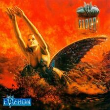Everon - Flood - Cd - Usato