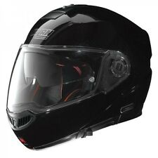 Casco Helmet NOLAN N104 N-104 ABSOLUTE SPECIAL N COM METAL BLACK NERO METAL