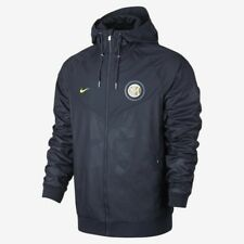 Black Friday Inter giacca authentic Windrunner 2017/18 Nike 883529-475
