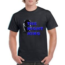Adult Funny Printed T Shirts-Knight King-White Walker Game of thrones Inspired