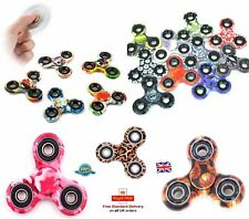 MIX VARIETY FIDGET SPINNERS Birthday Pinata Stocking Party Bag Filler Toy Gift