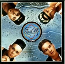 CD East 17 Steam London Records