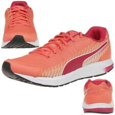 Puma Sequence V2 Chaussures de jogging Chaussures fitness Dame COURSE 188532 03