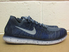 Nike Free RN Flyknit 2017 mens running trainers 880843 404 sneakers shoes SAMPLE