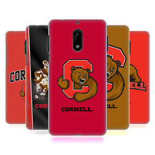 UFFICIALE CORNELL UNIVERSITY COVER RETRO RIGIDA PER NOKIA TELEFONI 1