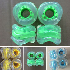 62mm 85A Roues Stakeboard Skateboard ROUE LONG Tableau Route Roues rouleau